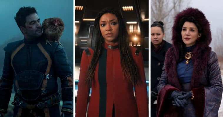 The best trailers from New York Comic Con 2021 14