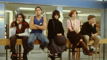 greatest coming-of-age movies of all time