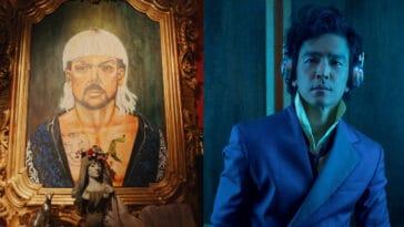 New on Netflix in November: Tiger King 2, Cowboy Bebop, Big Mouth season 5 2