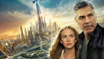 Why did Disney Plus remove Tomorrowland from its library? 16