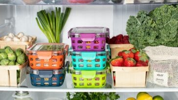 Amazon could soon have its own smart fridge 15