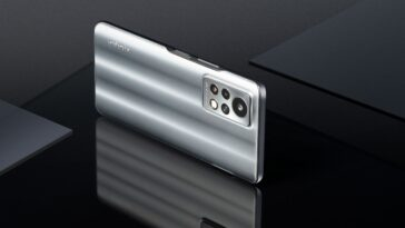 Infinix unveils Note 11 series devices with MediaTek G96 SoC 2