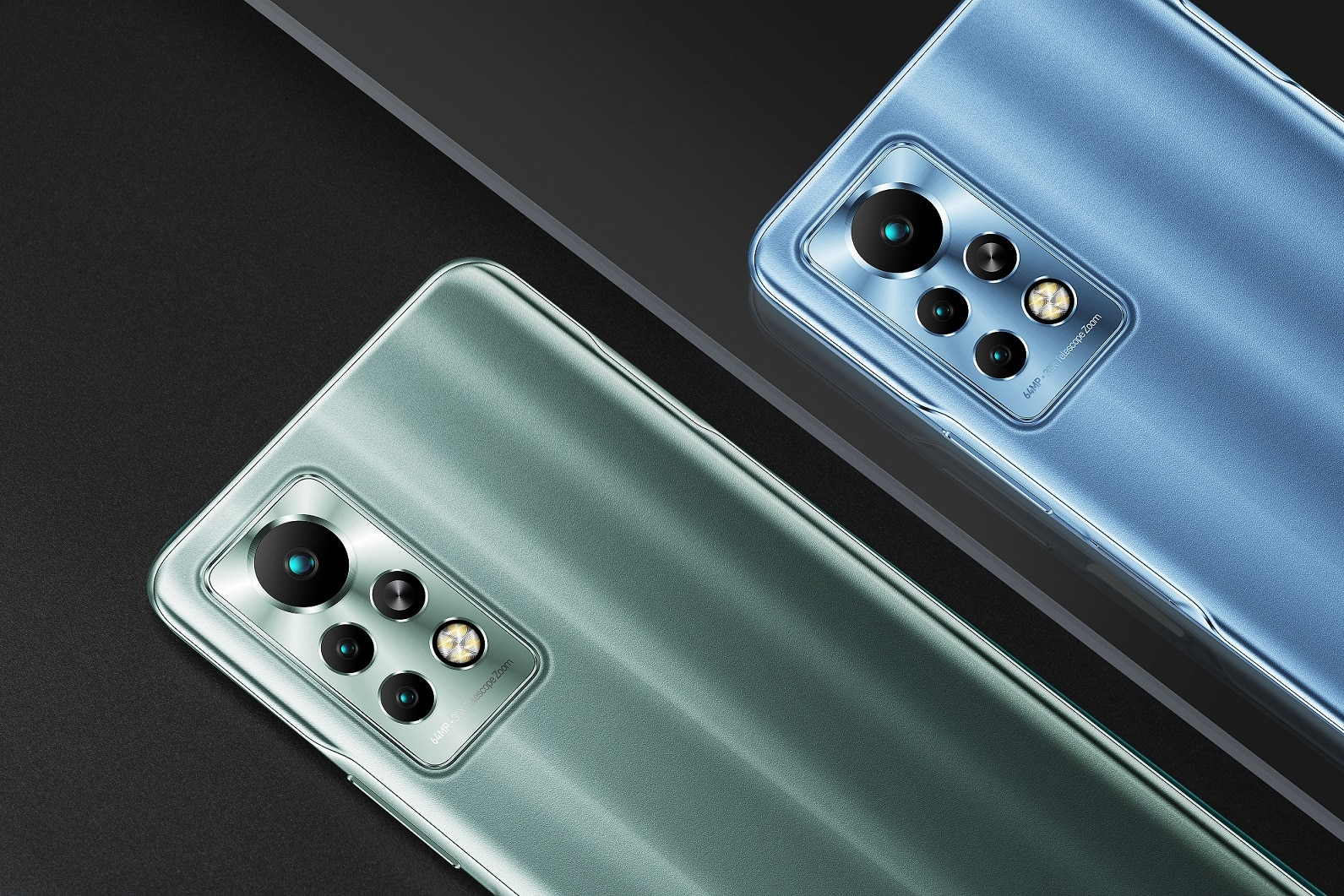 Infinix unveils Note 11 series devices with MediaTek G96 SoC 15