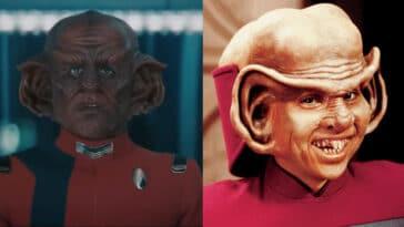Star Trek: Discovery season 4 trailer reveals a new Ferengi design 6