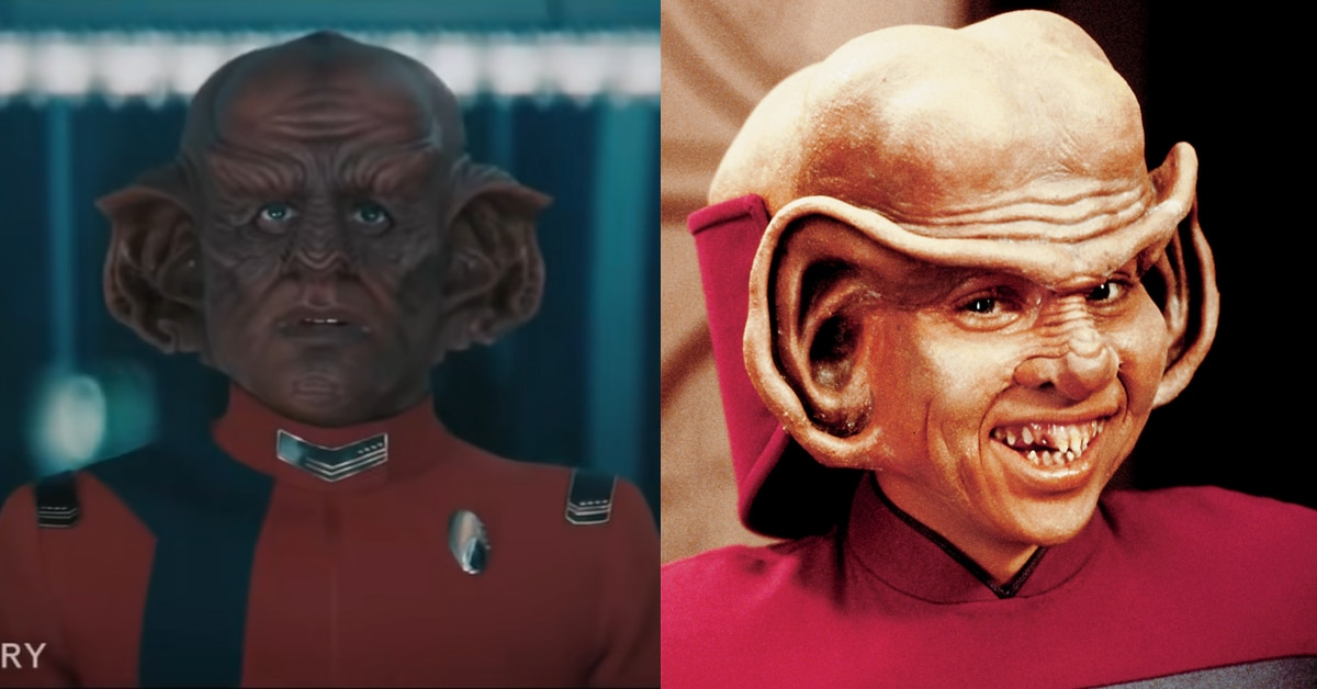 Star Trek: Discovery season 4 trailer reveals a new Ferengi design 18